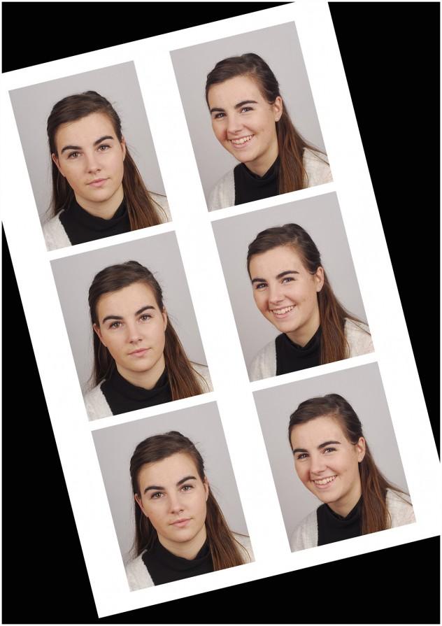 Pasfoto Eersel